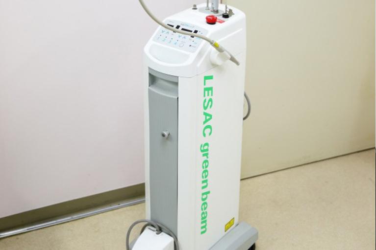 炭酸レーザー治療って効きますか? 費用はどのくらいですか?