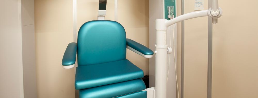 耳鼻咽喉科用CT