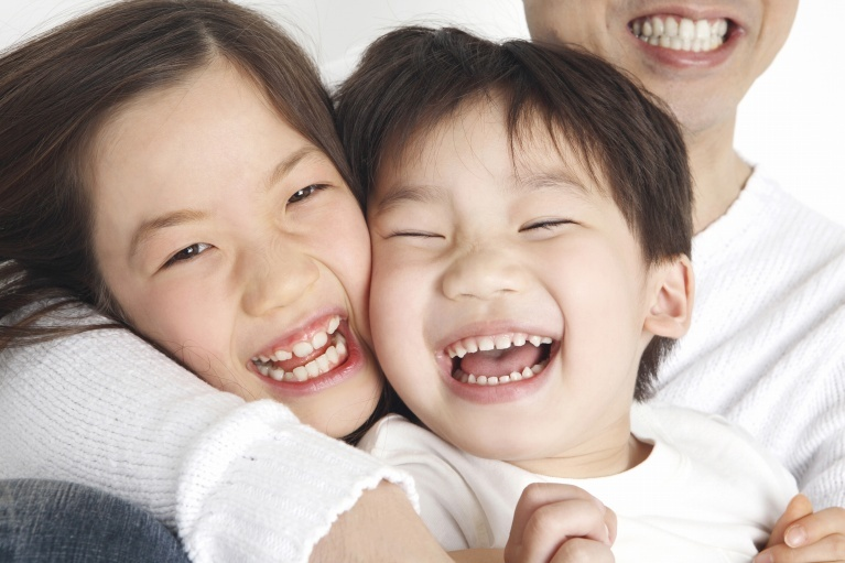子どもは何歳から診察してもらえますか?